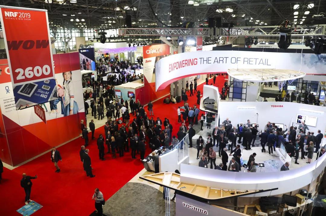 中国零售企业参加美国零售商大会,分享发展经验拓展海外商机