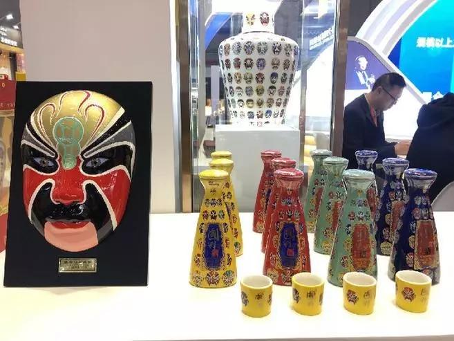 第十三届中国国际酒业博览会将于3月在四川泸州举行